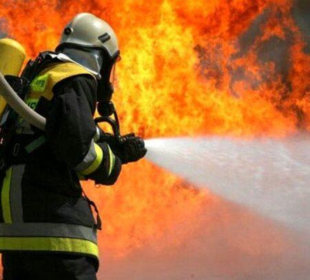 حریق و آتش نشانی